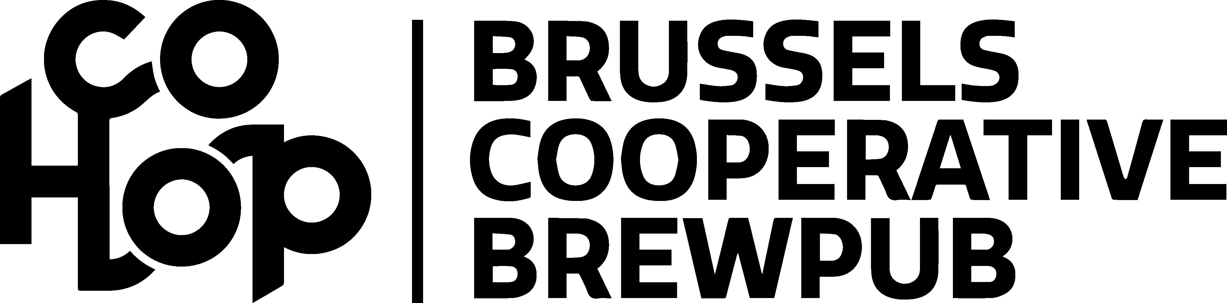 CoHop Pied de page BLACK